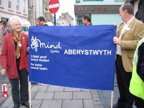 Mind Aberystwyth