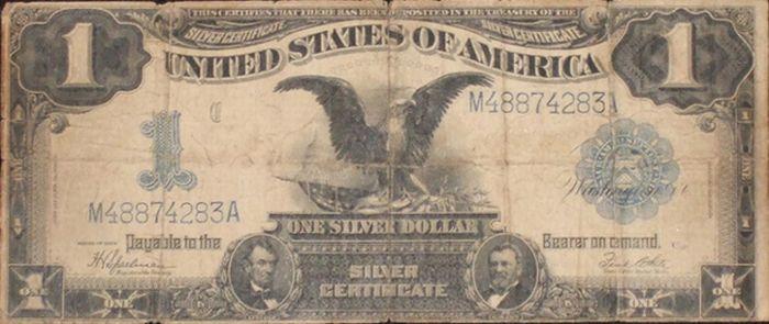 Forex 100 dollar bill
