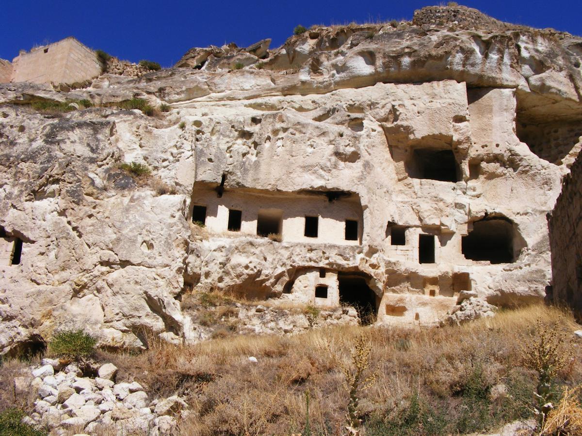 Image result for cappadocia prima manastire