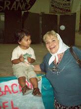 Las madres un ejemplo de lucha y de vida !!!
