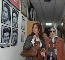 Cristina y Hebe