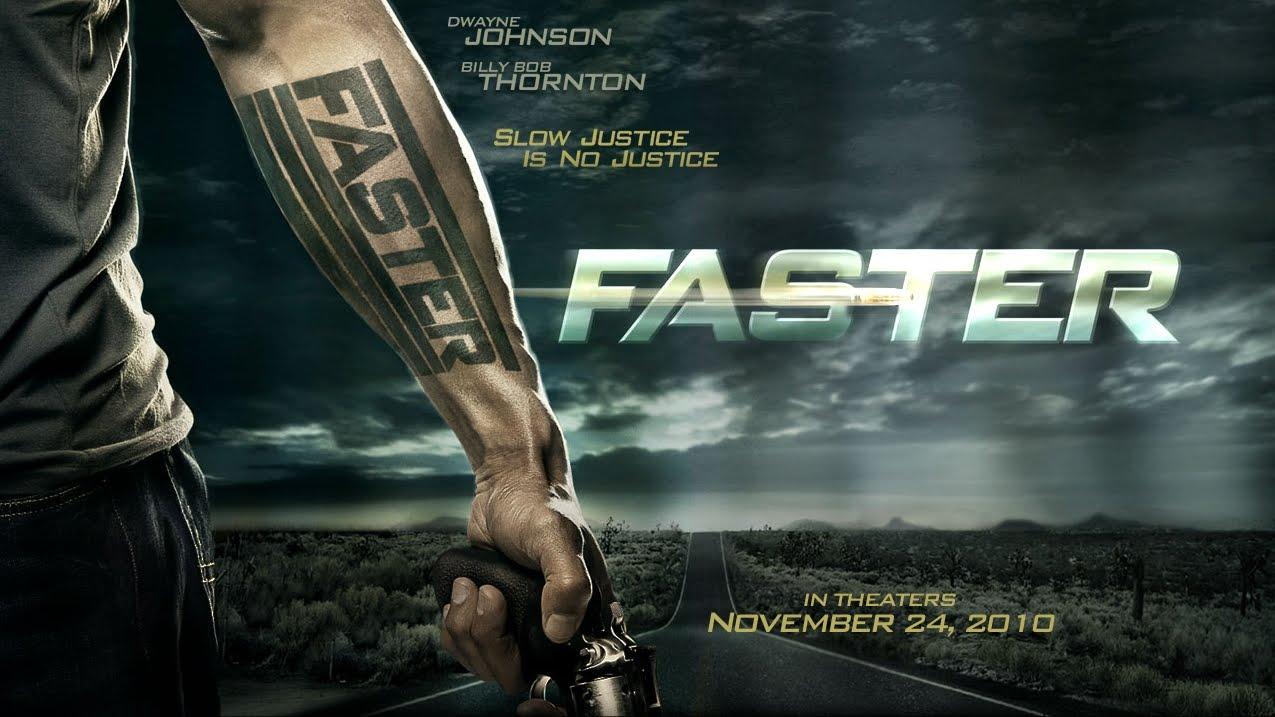 Faster_Sed de Venganza