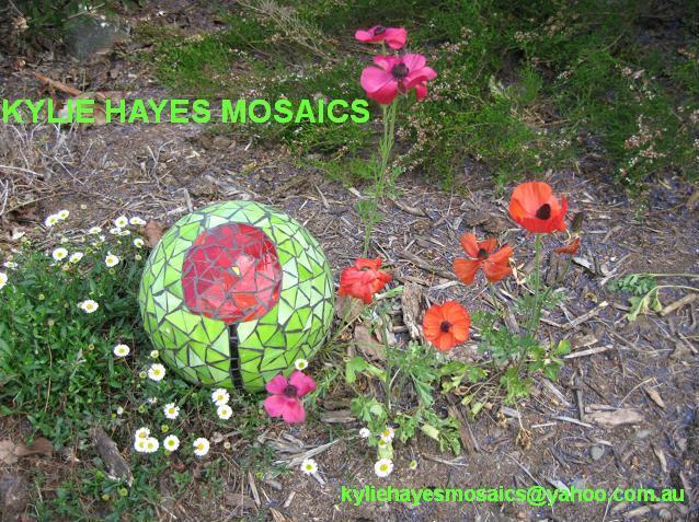 Kylie Hayes Mosaics