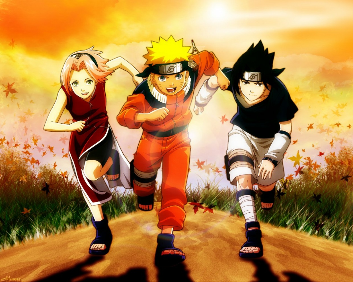 Naruto shippuden new episode