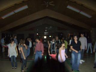 Photo Dance The Night Away