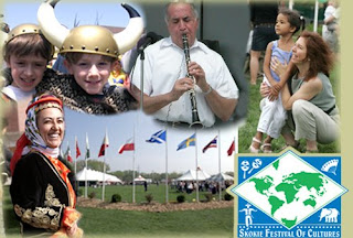 Click for Skokie Culture Fest website