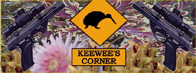 KeeWee&#39;s Corner