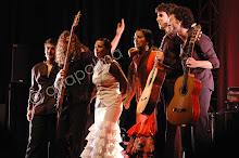 """""""Delirios"""" Festival de Nou Barris"""" 2007"""