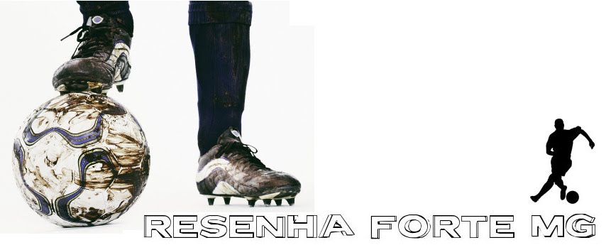 Resenha Forte - MG