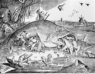 Brueghel el Viejo, 1557