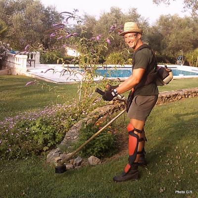 Jardins cosmopolites gabriel le jardinier for Jardinier paysagiste versailles