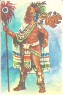 the life and reign of montezuma the ninth tlatoani of tenochtitlan and ruler of the aztec triple all His huge palace at the aztec capital of tenochtitlan had the aztec ruler also appears on the stone throne known as the the life and legacy of montezuma.