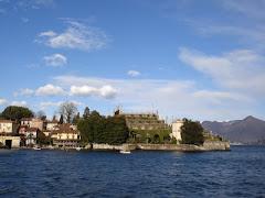 Recorriendo las Islas del Lago Maggiori