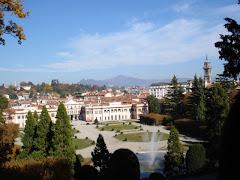 En el Comune de Varese