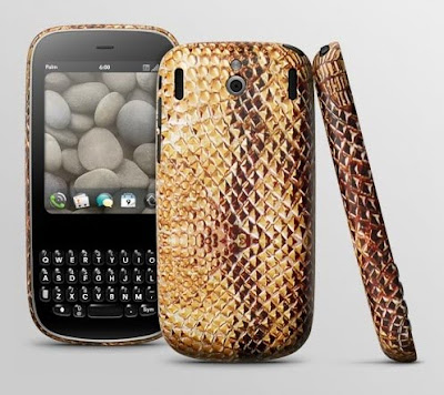 palm handset