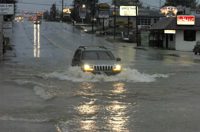 flood in atlanta