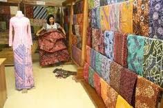 batik tulis paoman