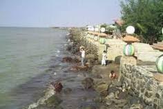 Pantai Eretan