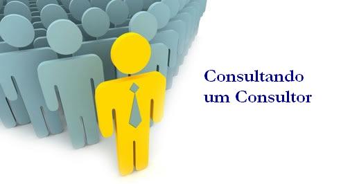 Consultando um Consultor