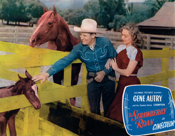 Arizona's Little Hollywood: Gloria Henry: Catching Up with ... - photo#5