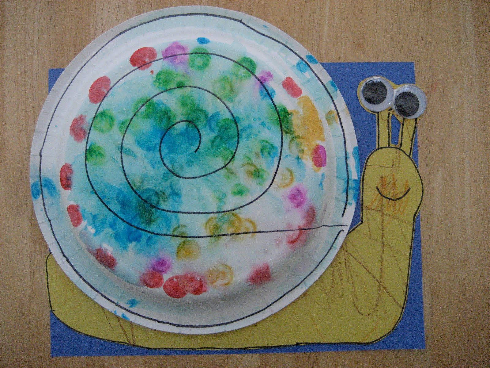 Childrens Crafts With Shells