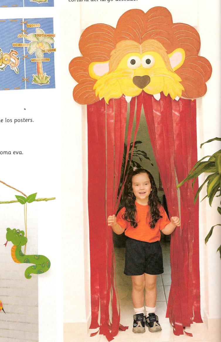 Sala De Educao Infantil Decorada Sala De Educao Infantil Decorada