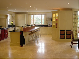 here is our kitchen after we had granite installed and it 39 s never