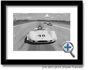 mcqueen auto car artwork and photo poster