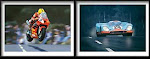 Motorsports Art for your Walls