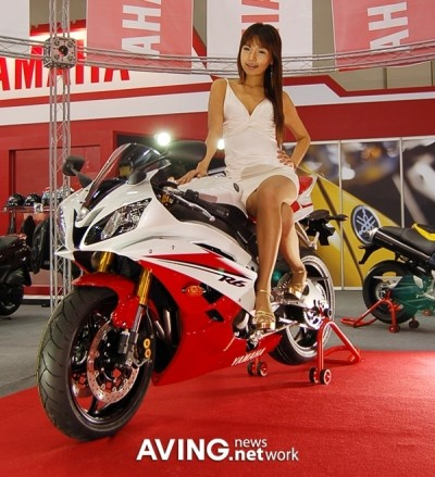 yamaha bikes pictures