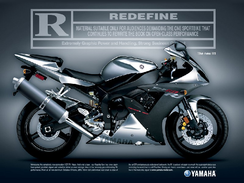 Yamaha Motorcycles 2010 Price List