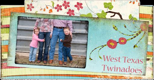 Texas Twinadoes