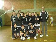 Resultados/Classificação Vitória SC Sub-14 Femininos Taça do Minho Série A