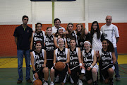 Vitória SC Sub14 Femininos Vencedor Taça Minho 2009/2010