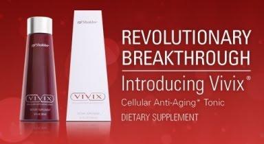 Vivix Banner