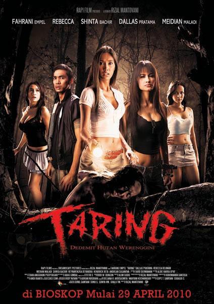 film indonesia terbaru - Film taring - Resensi Film Taring, film