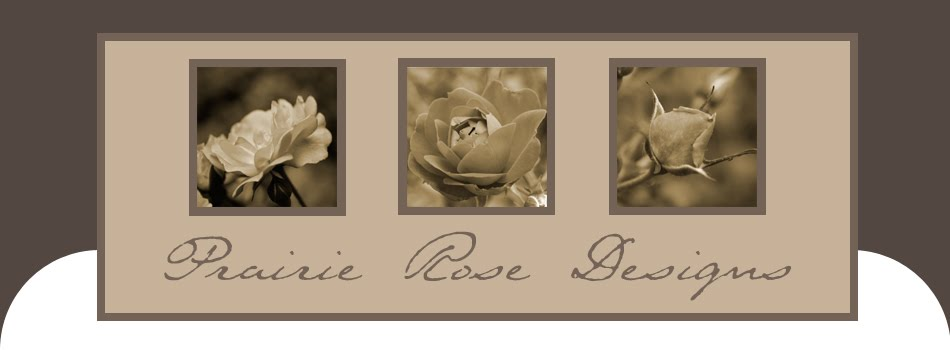 Prairie Rose Designs | Affordable Graphic Design