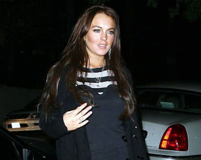Lindsay Lohan blasts Calum Best for sex video