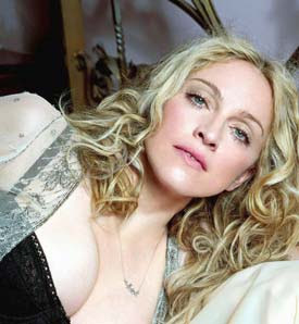 Madonna Regrets Posing Naked For Sex Book