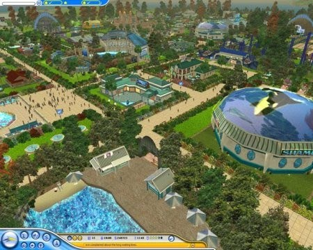 airport tycoon 3 part 1. Parks Tycoon 2 offers many