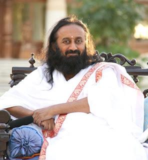 Founder of Sudarshan Kriya: Sri Sri Ravi Shankar | Sudarshan Kriya