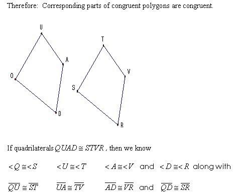 Geometry Congruent Segments MathCuer: Geometry Cha...