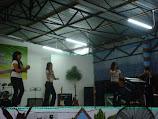 Tutong Carnival Performance