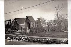 Tupelo Tornado of 1936