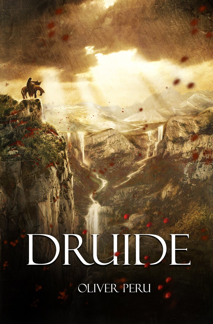 Druide - Olivier Pru