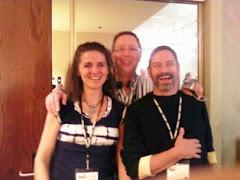 Ragani, Dave Walton, Ted Fox