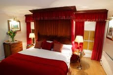 Mercantile Hotel.....pure luxury just for you....