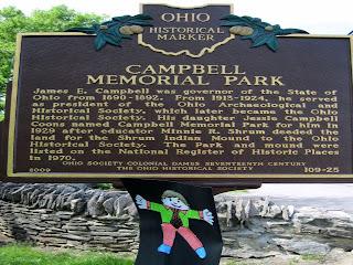 Campbell Memorial Park