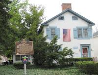 Ripley House Ohio