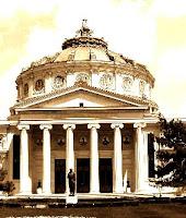 bucharest dome